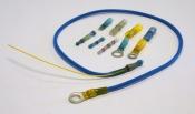 Elektrische Verbinder / Kfz-Komponenten